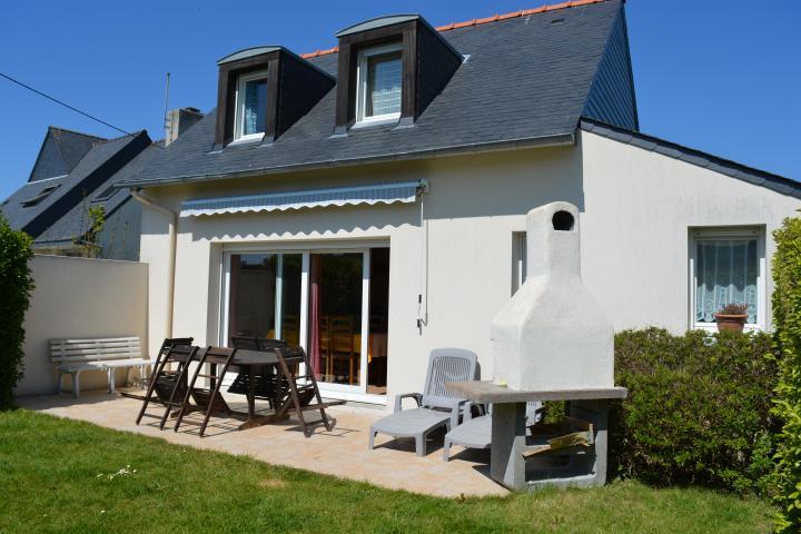 Location Maison Vacances PENMARCH (12)