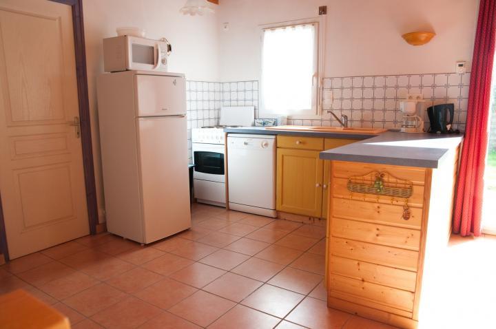 Location Maison Vacances PENMARCH (2)