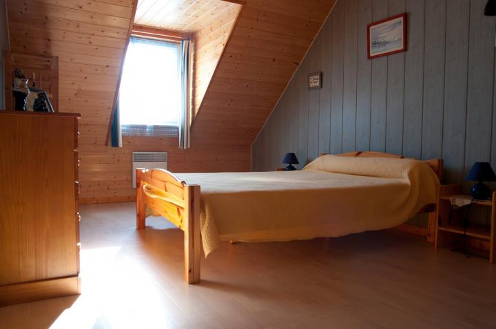 Location Maison Vacances PENMARCH (5)