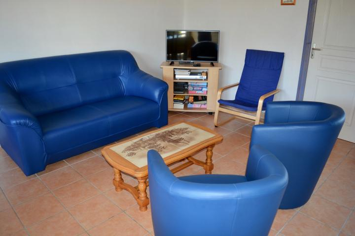 Location Maison Vacances PENMARCH (8)