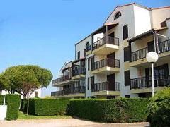 Location Appartement Vacances VAUX SUR MER (1)