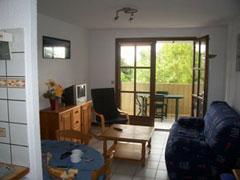 Location Appartement Vacances VAUX SUR MER (3)