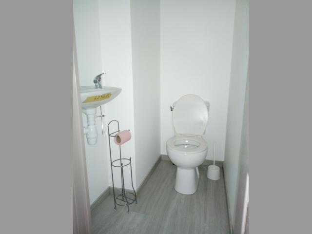 Location Maison Vacances FOURAS (7)