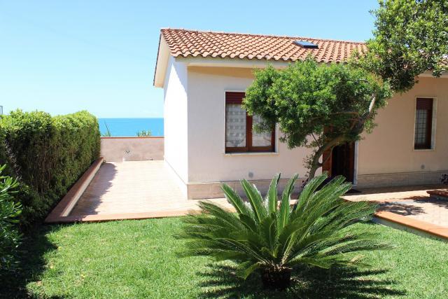Location Villa Vacances AGROPOLI (1)