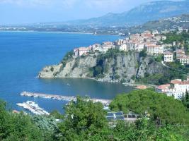 Location Villa Vacances AGROPOLI (5)