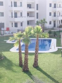 Location Appartement Vacances CONIL DE LA FRONTERA (2)
