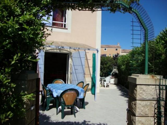 Location Maison Vacances LA SEYNE SUR MER (7)