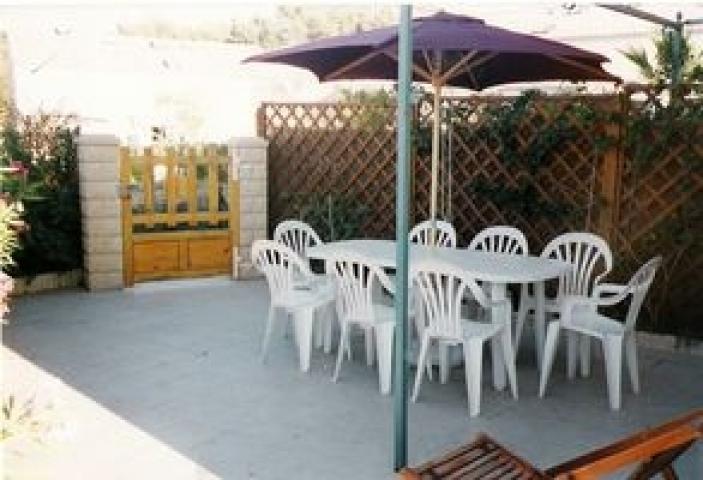 Location Maison Vacances LA SEYNE SUR MER (8)