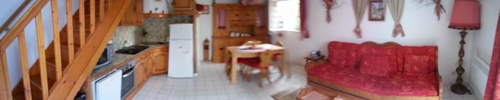 Location Maison Vacances LA SEYNE SUR MER (9)