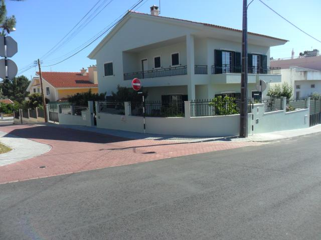 Maison 6 pièces 10 personnes CHARNECA DA CAPARICA