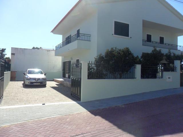 Location Maison Vacances CHARNECA DA CAPARICA (2)