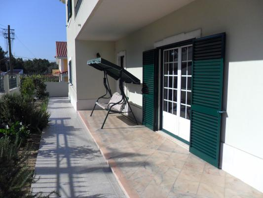 Location Maison Vacances CHARNECA DA CAPARICA (3)