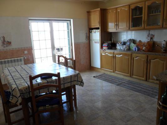 Location Maison Vacances CHARNECA DA CAPARICA (6)
