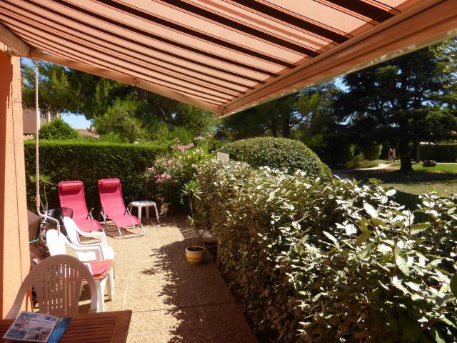 Location Appartement Vacances LA LONDE LES MAURES (1)