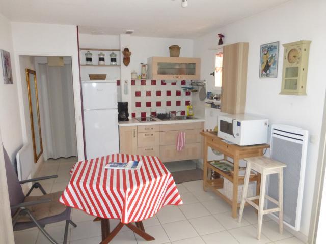 Location Appartement Vacances LA LONDE LES MAURES (5)