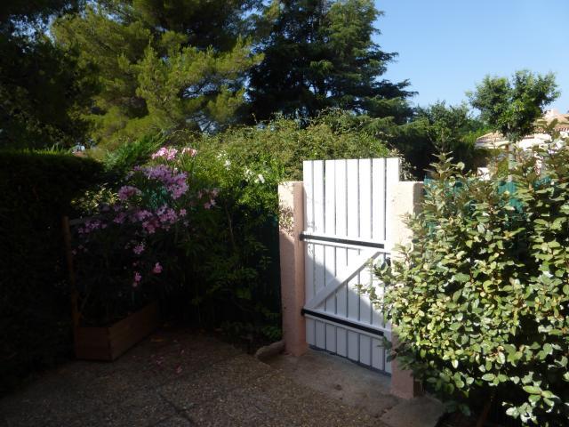 Location Appartement Vacances LA LONDE LES MAURES (7)