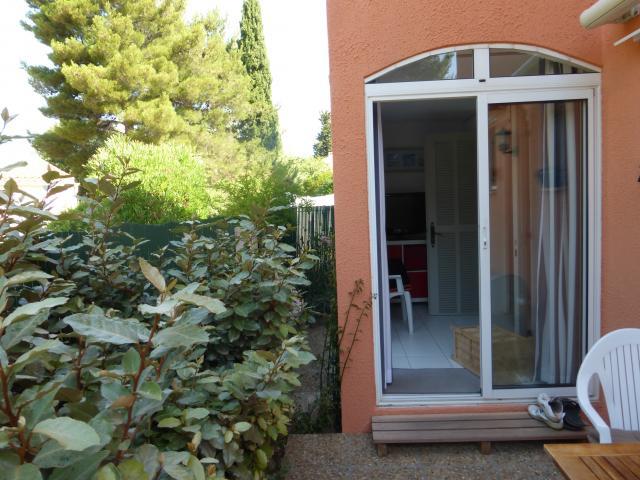Location Appartement Vacances LA LONDE LES MAURES (8)
