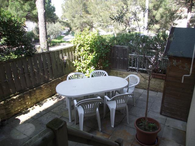 Location Appartement Vacances SAINT MANDRIER SUR MER (1)