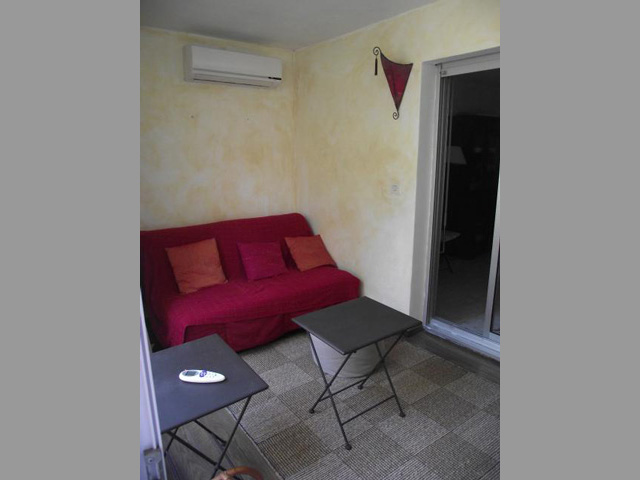 Location Appartement Vacances SAINT MANDRIER SUR MER (2)