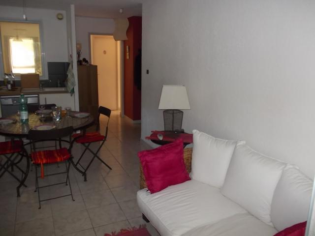 Location Appartement Vacances SAINT MANDRIER SUR MER (6)