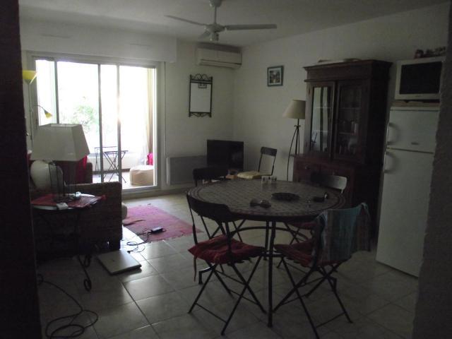 Location Appartement Vacances SAINT MANDRIER SUR MER (7)