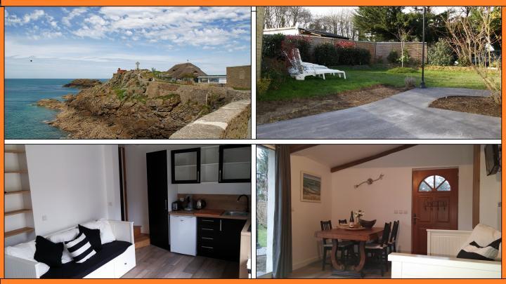 Location Gîte Vacances SAINT LUNAIRE (4)