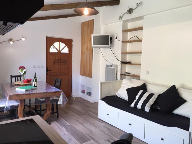 Location Gîte Vacances SAINT LUNAIRE (7)