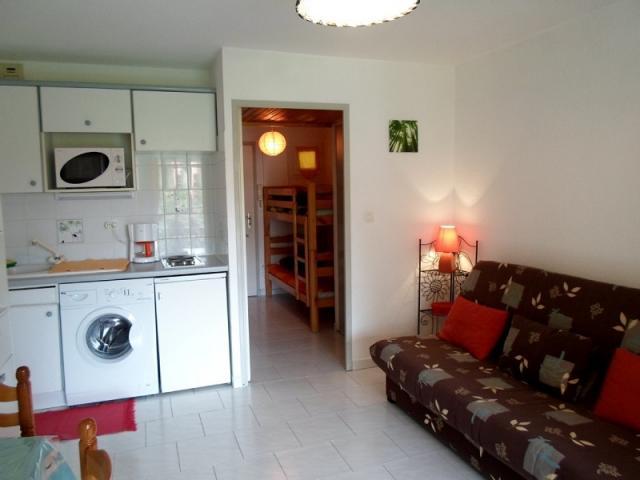 Location Appartement Vacances SIX FOURS LES PLAGES (3)