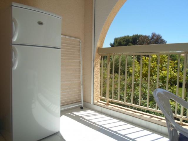 Location Appartement Vacances SIX FOURS LES PLAGES (4)