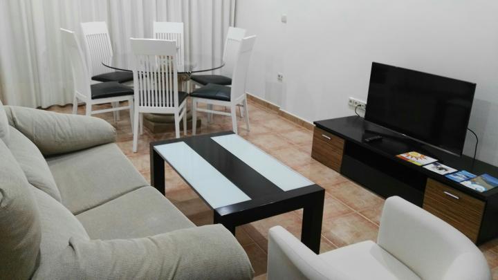 Appartement 3 pièces 6 personnes FUENGIROLA