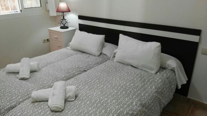 Location Appartement Vacances FUENGIROLA (4)