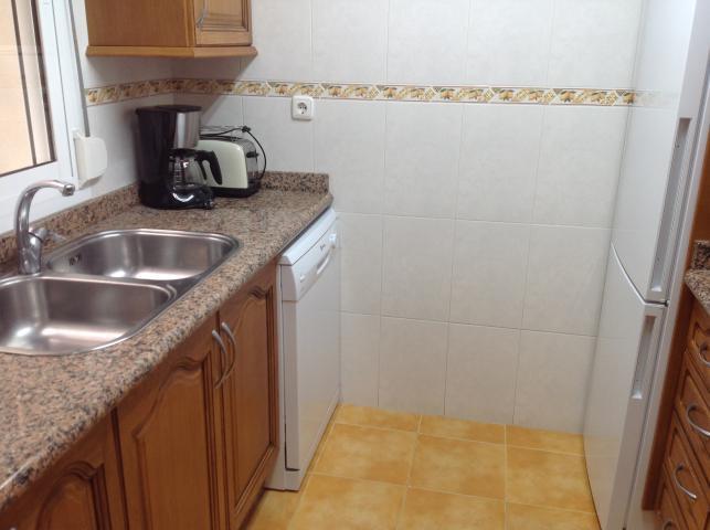 Location Appartement Vacances FUENGIROLA (7)