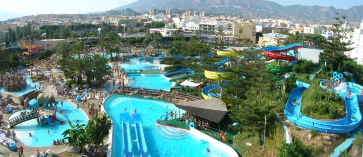 Location Appartement Vacances MÁLAGA (10)