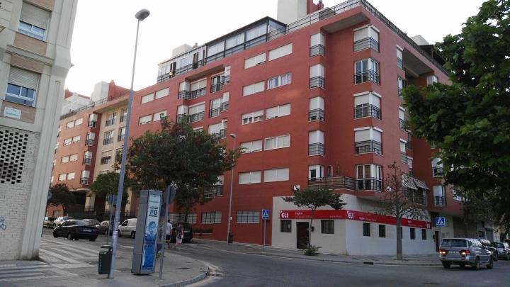 Location Appartement Vacances MÁLAGA (12)