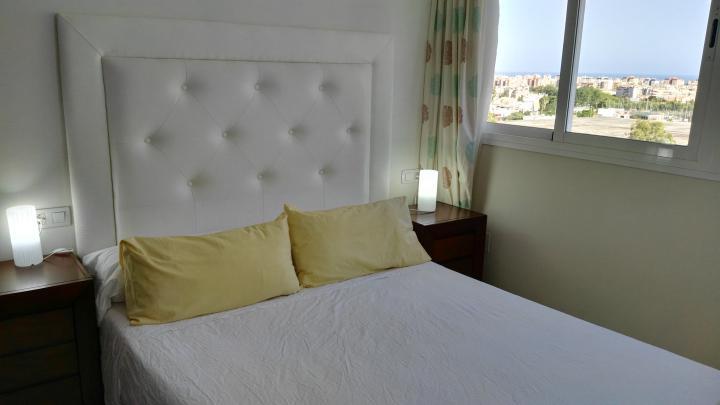 Location Appartement Vacances MÁLAGA (2)