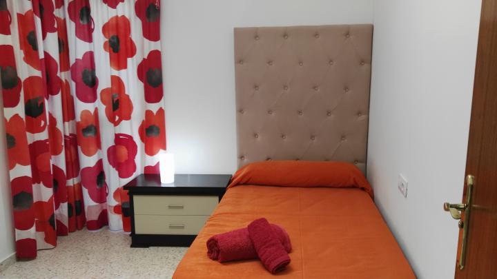 Location Appartement Vacances MÁLAGA (3)