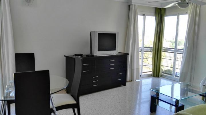 Location Appartement Vacances MÁLAGA (4)