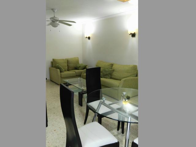 Location Appartement Vacances MÁLAGA (5)