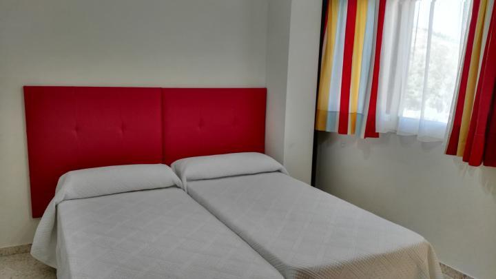 Location Appartement Vacances MÁLAGA (6)