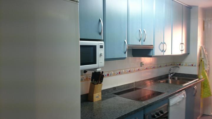 Location Appartement Vacances MÁLAGA (7)