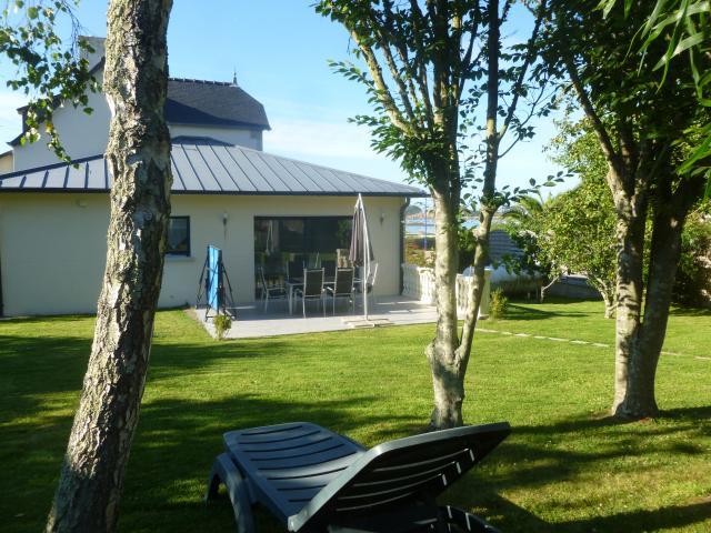 Location Villa Vacances PLOUGASNOU (2)