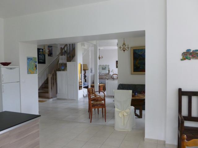 Location Villa Vacances PLOUGASNOU (5)