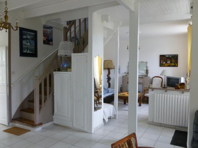 Location Villa Vacances PLOUGASNOU (6)