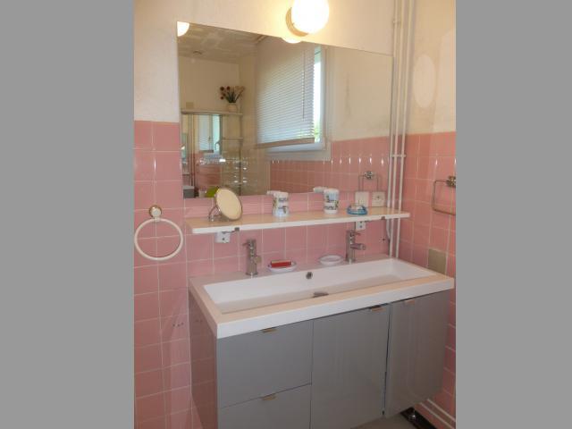 Location Villa Vacances PLOUGASNOU (7)