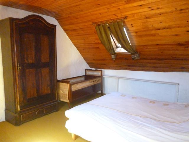 Location Maison Vacances CROZON (10)