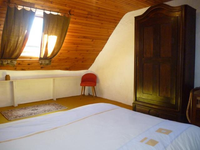 Location Maison Vacances CROZON (11)