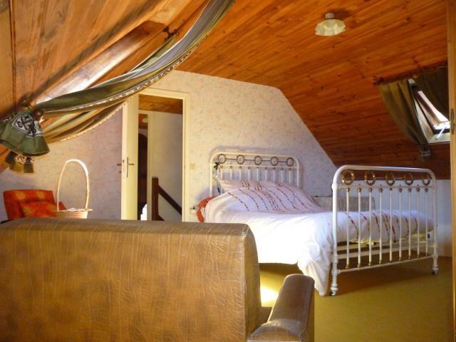 Location Maison Vacances CROZON (9)