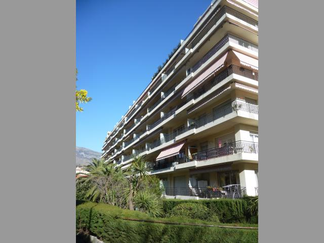 Location Appartement Vacances MENTON (1)