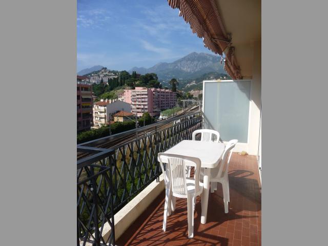Location Appartement Vacances MENTON (9)