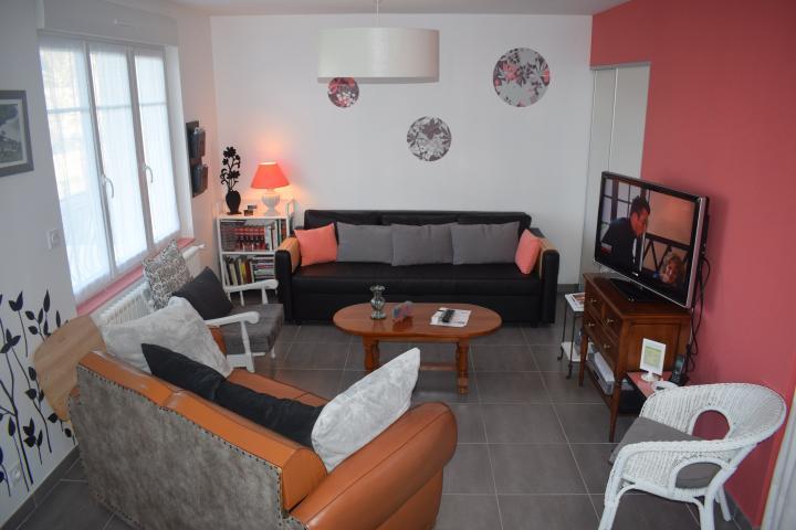 Location Maison Vacances LANDUNVEZ (11)